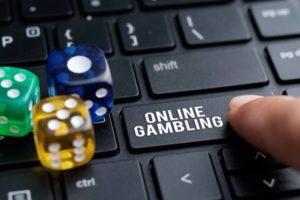 Online Gambling Site