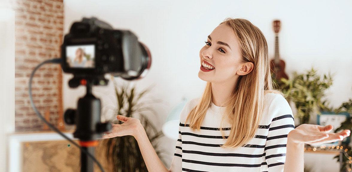webcam models