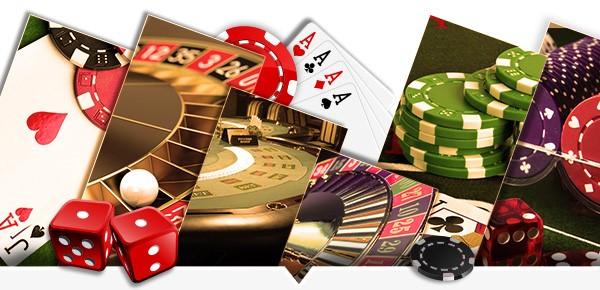 Online Betiing Game