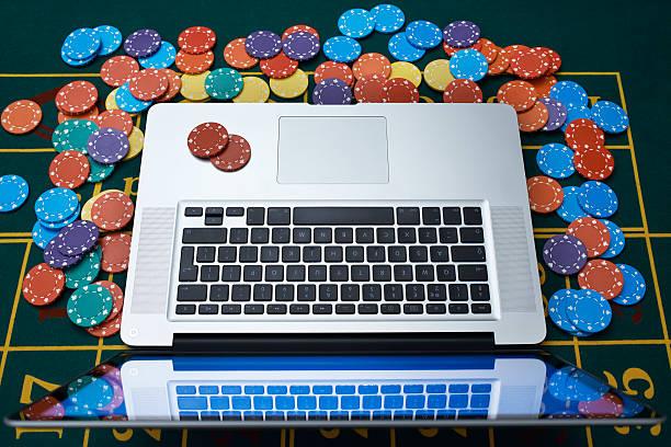 gaming analysis in online casinos